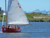 1st Paarl scouts sailing
